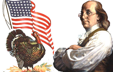 The great American turkey?